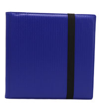 Dex Protection: Limited Edition Binder 12 - Blue image