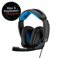 EPOS Sennheiser GSP 300 V2 Gaming Headset for Switch, PC, PS4, Xbox One