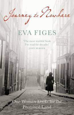 Journey to Nowhere by Eva Figes image