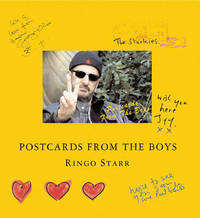 Postcards from the Boys by Ringo Starr image