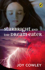 Starbright and the Dream Eater by Joy Cowley image