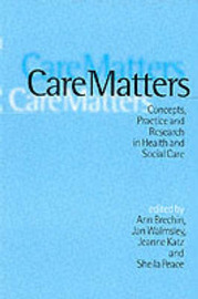 Care Matters image