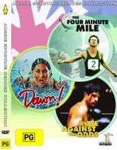 Aussie Sporting Heroes Collection on DVD