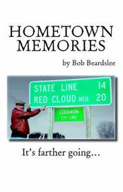 Hometown Memories by Bob Beardslee image