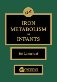Iron Metabolism in Infants by Bo Lonnerdal image