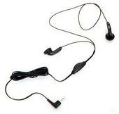 Palm Hybrid Headset/Headphones for Treo 650 image