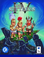 Settlers 4 Gold for PC Games