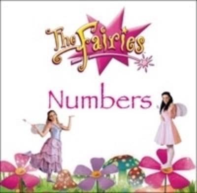 Numbers by Jen Watts