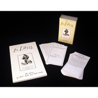 Ex Libris - The Game of First Lines & Last Words