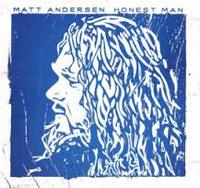 Honest Man by Matt Anderson