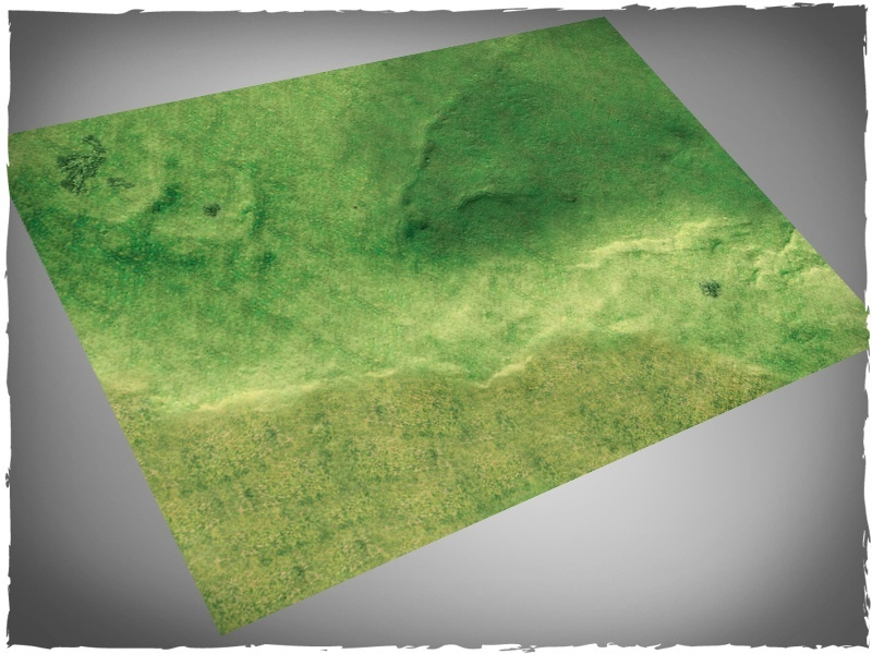 DeepCut Studio Fields Neoprene Mat (6x4) image