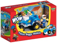 WOW Toys – Police Buggy Bobbie