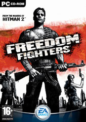 Freedom Fighters for PC Games