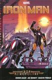 Iron Man Vol. 4: Metropolitan by Kieron Gillen
