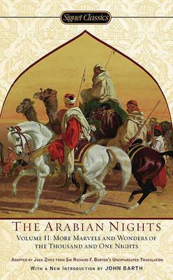 Arabian Nights, Volume II by * Anonymous image