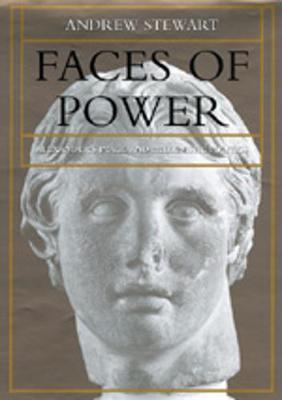 Faces of Power by Andrew Stewart