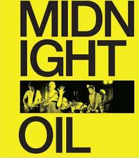 Midnight Oil by Michael Lawrence