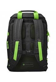 "HP 15.6"" Odyssey - Laptop Backpack (Black/Green) image"