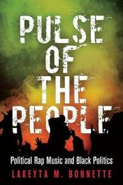 Pulse of the People by Lakeyta M. Bonnette
