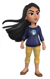 Wreck-It Ralph 2 - Comfy Pocahontas Rock Candy Vinyl Figure