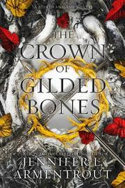 The Crown of Gilded Bones by Jennifer L Armentrout
