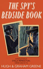 The Spy's Bedside Book by Graham Greene image