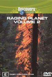 Raging Planet - Vol. 2 (2 Discs) on DVD