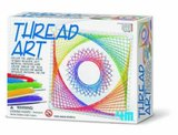4M Create Your Own Thread Art
