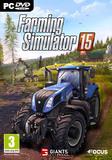 Farming Simulator 2015 for PC Games