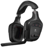 Logitech G930 7.1 Wireless Gaming Headset for