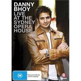 Danny Bhoy: Live At The Sydney Opera House DVD