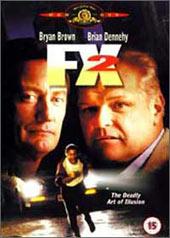 F/X 2 on DVD
