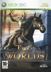 Two Worlds for Xbox 360