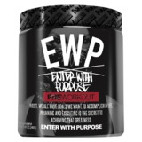 Run Everything Labs EWP Pre-Workout