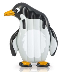 Intex: Animal Riders - Penguin