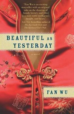 Beautiful as Yesterday by Fan Wu image