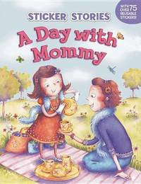 A Day with Mommy image