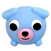 Jabber Ball: Blue Dog - Large