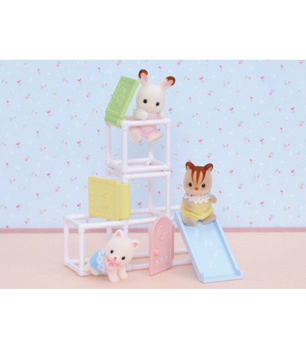Sylvanian Families: Baby Jungle Gym
