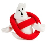 Ghostbusters: Logo Plush Figure (18 cm)