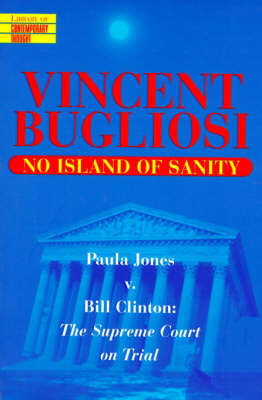 Lib Contemp Thought by Vincent Bugliosi image