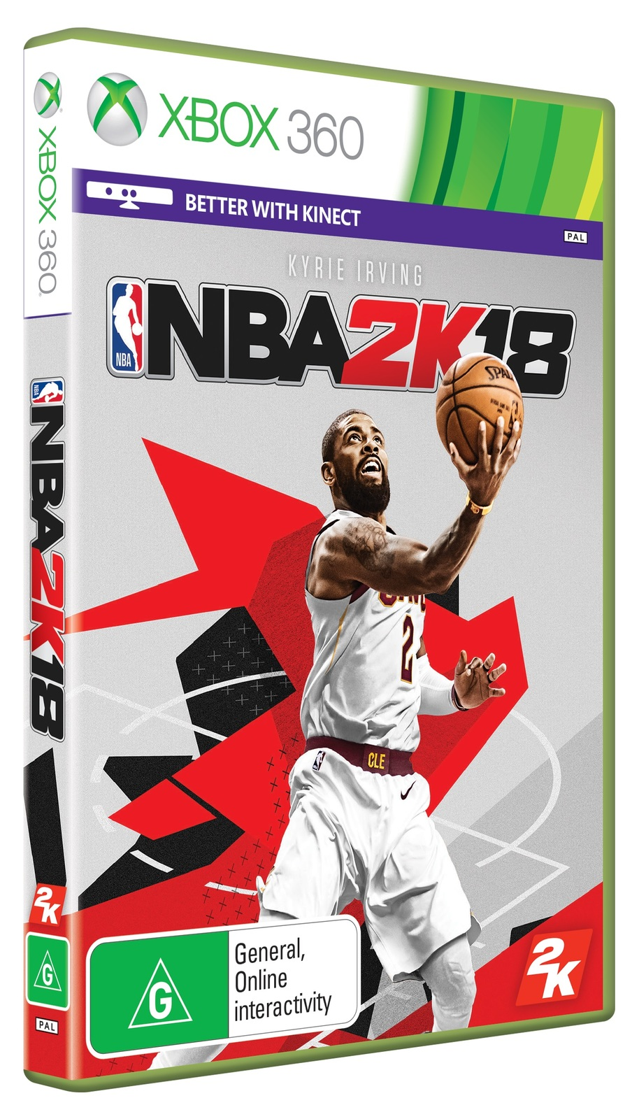 Buy NBA 2K19 for Xbox One - Microsoft Store