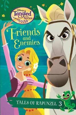Friends and Enemies by Kathy McCullough