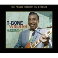 40 Prime Cuts by T-Bone Walker