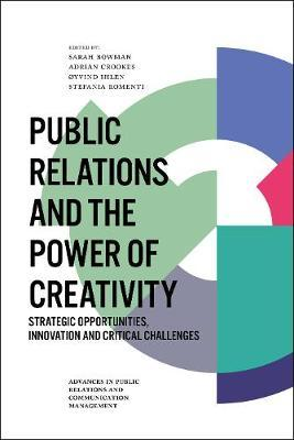 Public Relations and the Power of Creativity image