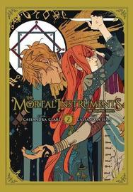 The Mortal Instruments Graphic Novel, Vol. 2 by Cassandra Clare