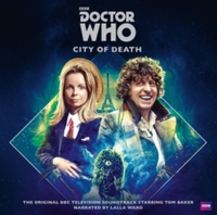 Doctor Who - City of Death by Various Performers