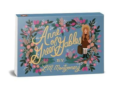 Penguin Minis: Anne of Green Gables by L.M.Montgomery