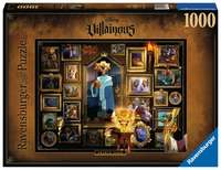 Ravensburger: Disney's Villainous - 1,000 Piece Puzzle - King John