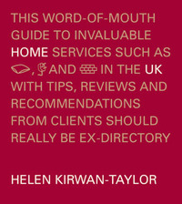Home UK by Helen Kirwan-Taylor image